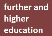 further_and_higher_education