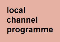 local_channel_programme
