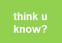 think_u_know